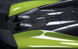 New McLaren Longtail model to be unveiled