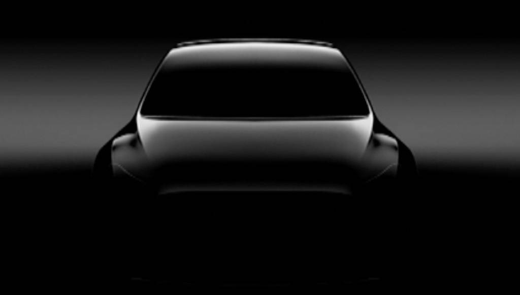 New details about the upcoming 2020 Tesla Model Y crossover - 400 kilometers range and AWD as standard
