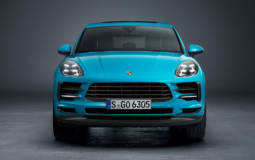 New record sales for Porsche in 2018. Macan was the most thriving model in terms of volume