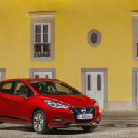 Nissan Micra gets two new gasoline engines