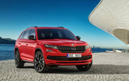 Record 2018 for Skoda. The Czech car manufacturer delivers 1.25 million cars around the world