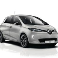 Renault Zoe S Edition trim level introduced