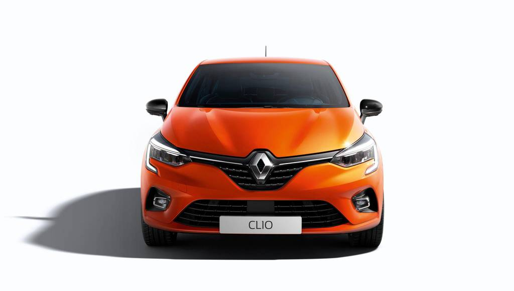 Renault replaces GT Line with RS Line on the new Clio