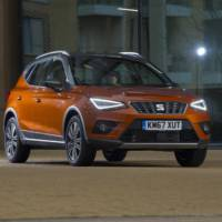Seat achieved record sales in 2018