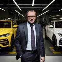 Urus helps Lamborghini achieve historic sales in 2018