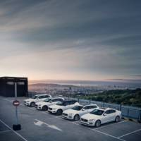 Volvo announced record sales for 2018