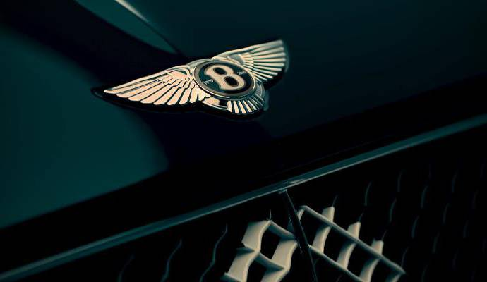 Bentley to celebrate centenary with a new model
