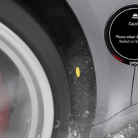 Video: how it works the all-new Porsche Wet Mode system