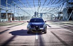 2019 Alfa Romeo Giulia announced