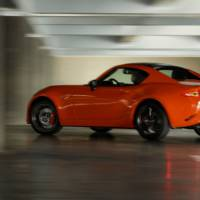 2019 Mazda MX-5 30th Anniversary officially unveiled