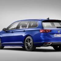 2019 Volkswagen Passat facelift details emerge
