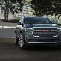 2020 GMC Acadia announced