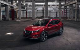 2020 Nissan Rogue Sport available in US