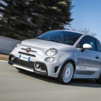 Abarth 595 esseesse celebrates 70 years of Abarth