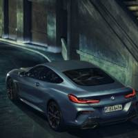 BMW 8 Series is now available in a First Edition version