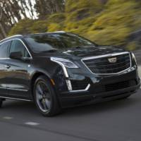 Cadillac XT5 Sport Edition launched in US