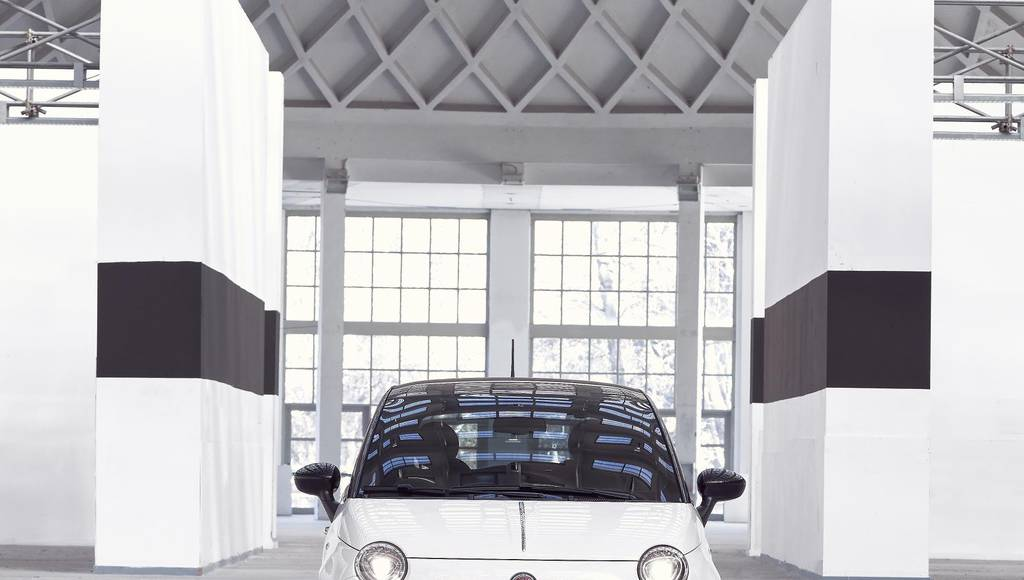Fiat 500 120th anniversary edition announced