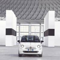 Fiat 500 120th anniversary edition announced