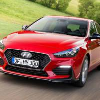 Hyundai i30 N Line can be ordered with a 1.0 liter petrol engine