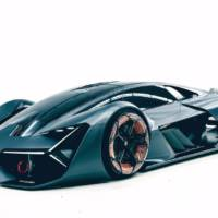 Lamborghini hybrid hypercar could be unveiled in Frankfurt