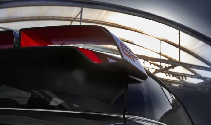 MINI John Cooper Works GP model to debut in 2020