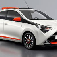 Toyota Aygo x-cite and x-style will be unveiled in Geneva
