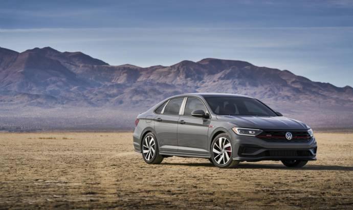 2019 Volkswagen Jetta GLI launched