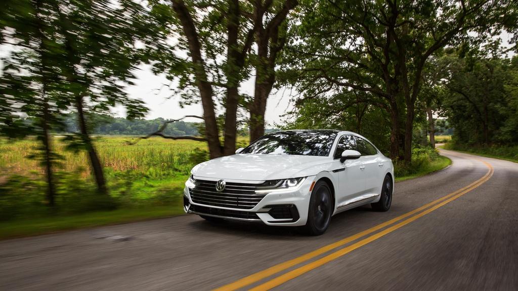 2019 Volkswagen Arteon US prices announced