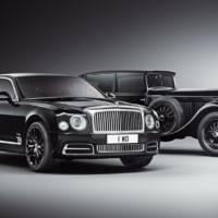 Bentley list of premieres at the Geneva Motor Show
