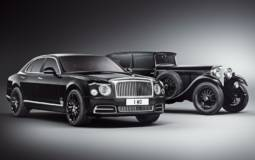 Bentley list of premieres at the Geneva Motor Show