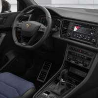 Cupra Ateca performance SUV gains a special edition