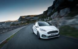 Ford Fiesta ST tuned via an app