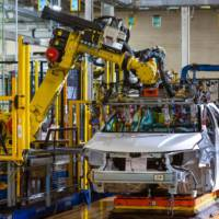 Future electric Chevrolet adds jobs in Orion plant