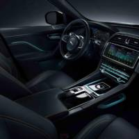 Jaguar F-Pace 300 Sport Special Edition launched in UK