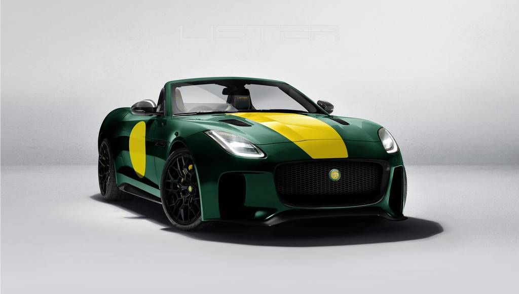 Lister LFT-C models launched