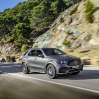 Mercedes-AMG GLE53 4Matic+ launched in Geneva