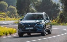 Seat Tarraco awarded 5 stars by EuroNCAP