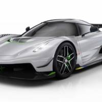 The 1.600 HP Koenigsegg Jesko is sold out