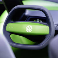 Volkswagen ID Buggy is an all-electric concept car