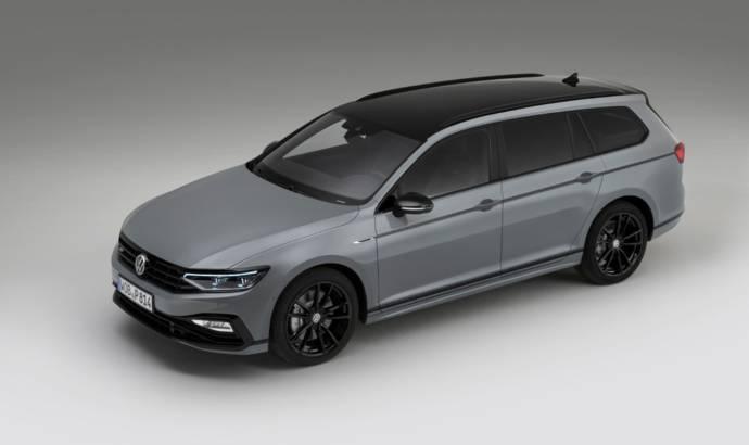 Volkswagen Passat Variant revealed in R-Line Edition