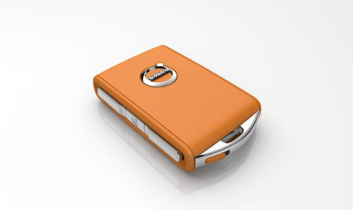 Volvo Care Key launched in Europe