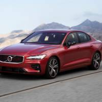 Volvo S60 R-Design launched in the UK