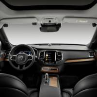Volvo to introduce in-car cameras and intoxication devices