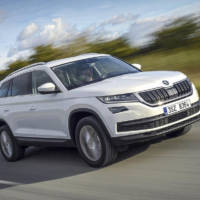 Skoda reached record numbers in 2018
