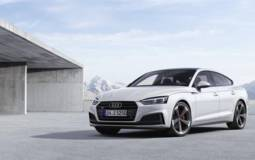 2019 Audi S5 gains V6 TDI engine with 48V electric system
