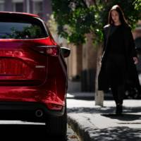 2019 Mazda CX-5 Signature AWD launched in US