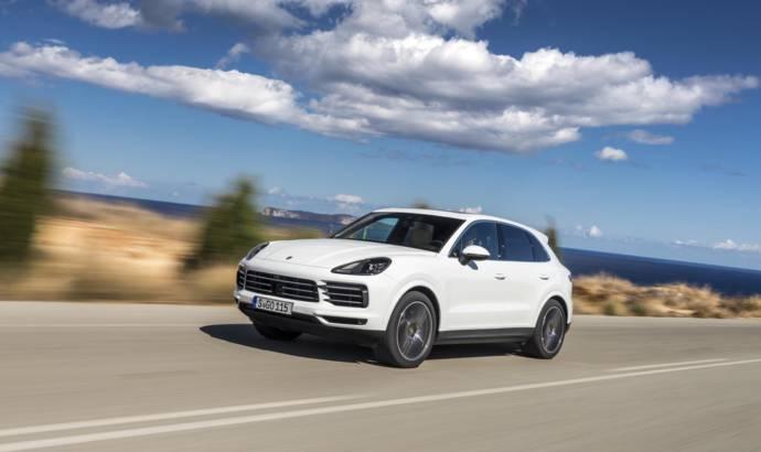 2019 Porsche sales records 12 percent decrease