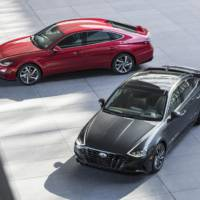 2020 Hyundai Sonata unveiled in New York