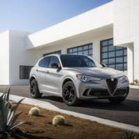 Alfa Romeo Quadrifoglio NRING limited edition launched in US