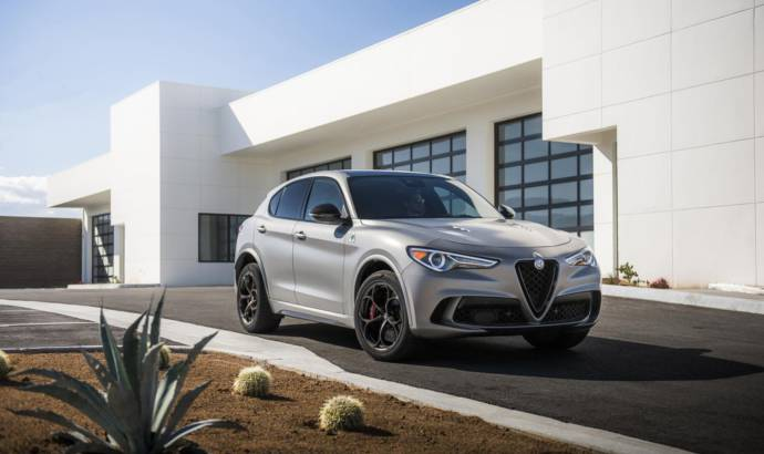 Alfa Romeo Quadrifoglio NRING limited edition launched in US